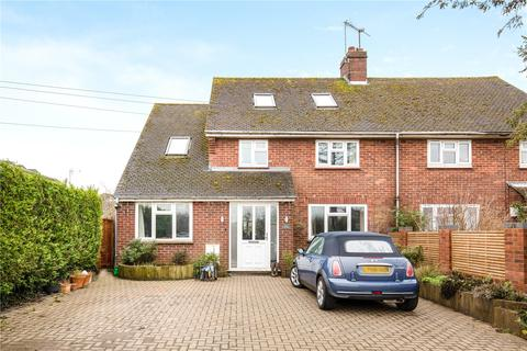 4 bedroom semi-detached house for sale - Station Road, Long Marston, Tring, HP23