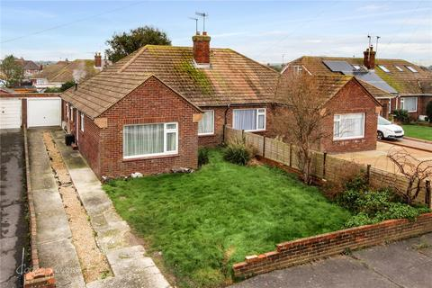 3 bedroom bungalow for sale - Chiltern Close, East Preston, West Sussex, BN16