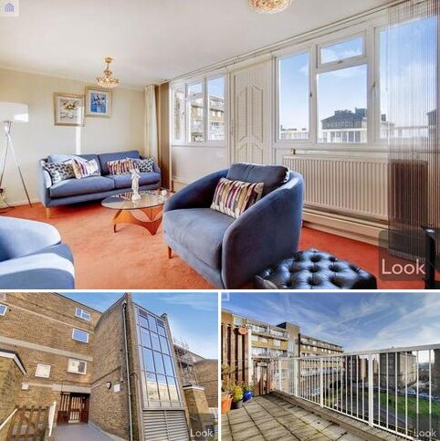 2 bedroom apartment for sale - Cable Street, E1W