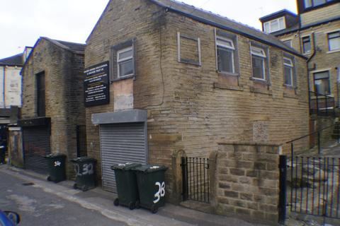 Industrial unit for sale - A Back Hoxton Street, Bradford, BD8