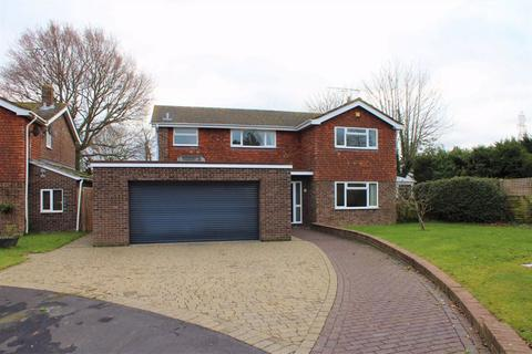 4 bedroom detached house for sale - Mascalls Park, Paddock Wood