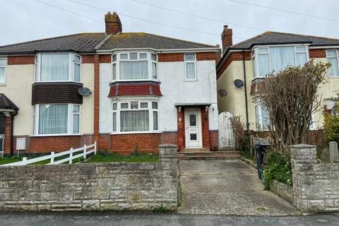 3 bedroom semi-detached house for sale - Wardcliffe Road, Weymouth