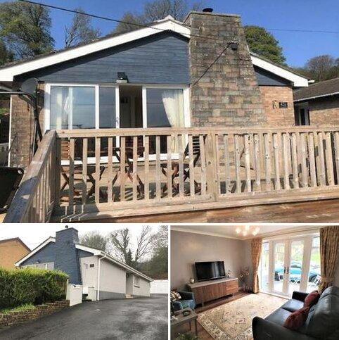 3 bedroom bungalow for sale - Llanedi Rd, Fforest