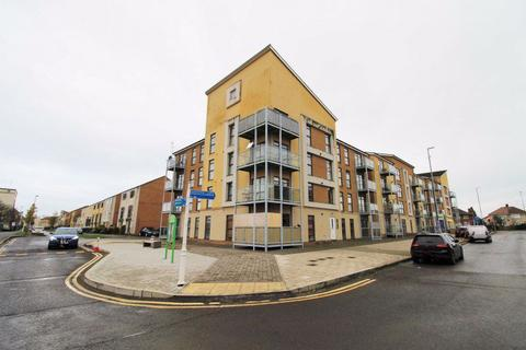 2 bedroom apartment for sale - Charlton Boulevard, Bristol