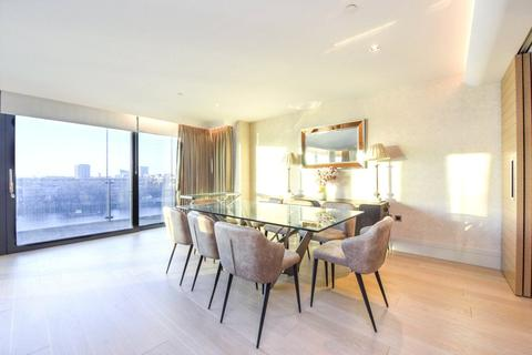 3 bedroom apartment for sale - Merano Residence, 30 Albert Embankment, London, SE1