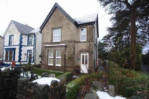 3 bedroom detached house for sale - Waunfawr, Caernarfon