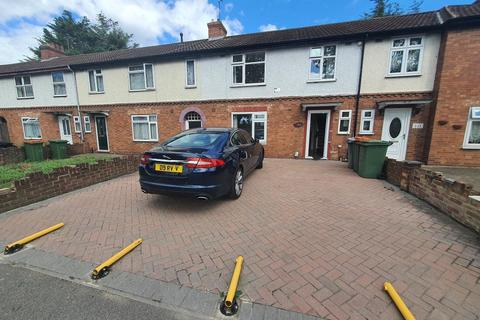 4 bedroom terraced house to rent - Manor Road, West Ham / Canning Town, London, E15 3AN