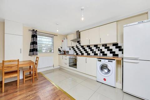 4 bedroom flat to rent - Julian Place, Island Gardens / Greenwich, London, E14 3AT
