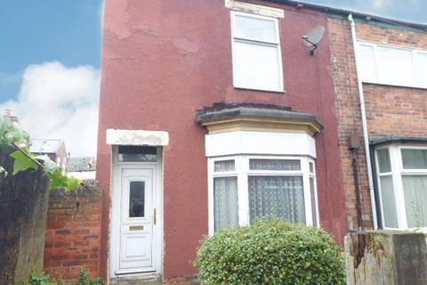 2 bedroom house for sale - Pretoria Villas, De Grey Street, Hull, HU5 2RT