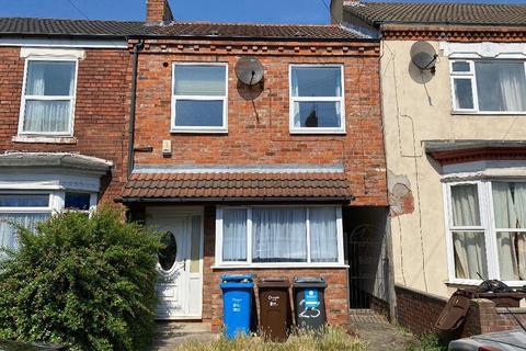3 bedroom terraced house for sale - De Grey Street, Kingston upon Hull, HU5 2RR