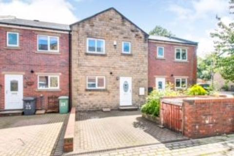 3 bedroom townhouse for sale - Victoria Mews, Morley, Leeds