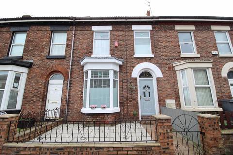 4 bedroom terraced house - Frodsham Street, Tranmere