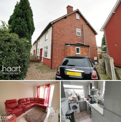 4 bedroom semi-detached house for sale - Wrightson Terrace, Bentley, Doncaster