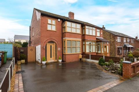 3 bedroom semi-detached house for sale - West Mount, Whelley, WN1 3PA