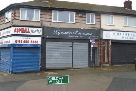 Property for sale - 10 Childwall Parade, Liverpool