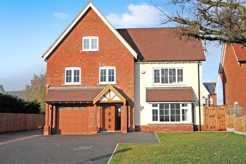 5 bedroom detached house for sale - Condor Gate, Chelmsford, Essex, CM3