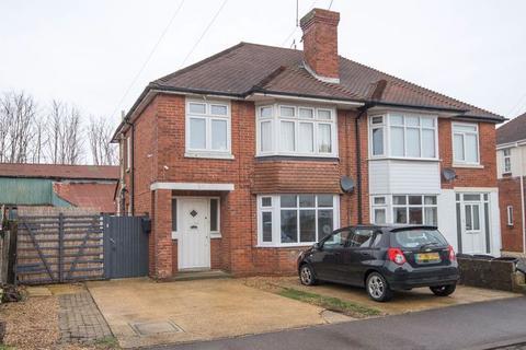 1 bedroom ground floor maisonette for sale - Totton