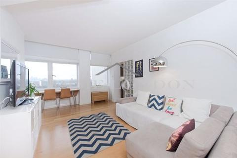 1 bedroom apartment for sale - North Block, Metro Central Heights, London