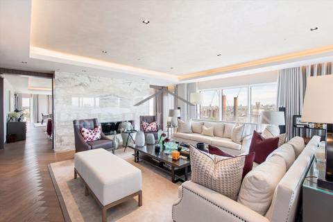 5 bedroom penthouse for sale - Chelsea Creek Tower, Chelsea Creek, London