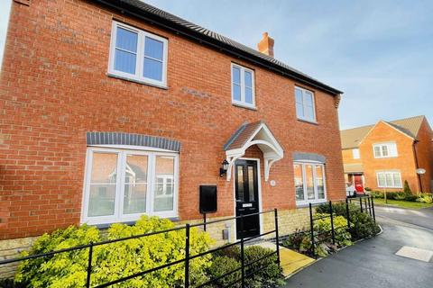 4 bedroom detached house for sale - Ludlow Gardens, Barrowby Lodge