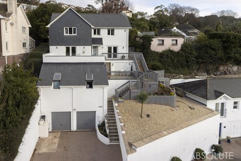 4 bedroom detached house - Meadfoot Sea Road, Torquay