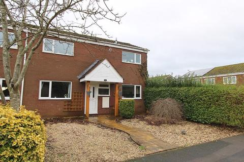 3 bedroom terraced house for sale - Oaks Drive, Brinsford, Featherstone, Wolverhampton