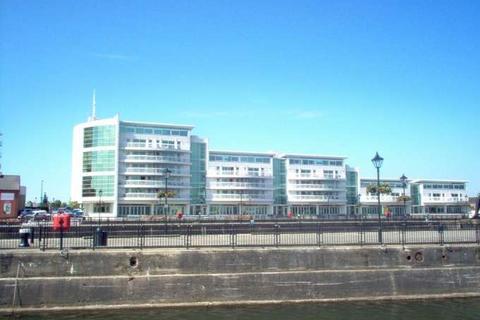 1 bedroom flat to rent - Sovereign Quay, Havannah Street, Cardiff Bay