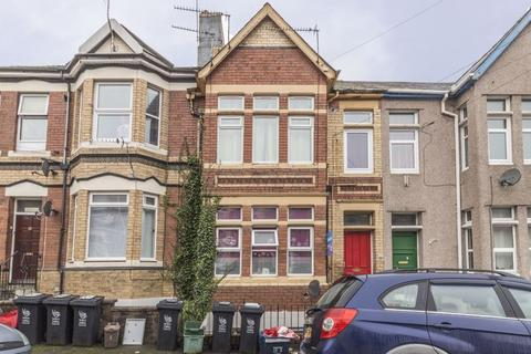 2 bedroom flat for sale - Morden Road, Newport - REF#00009679