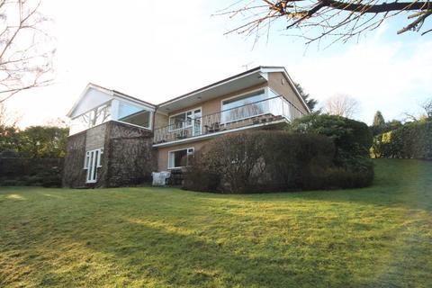 4 bedroom detached house for sale - Parkwood Drive, Baldwins Gate