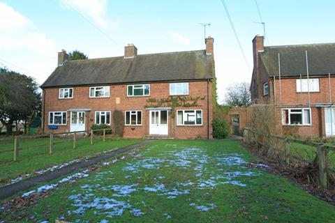 3 bedroom semi-detached house to rent - 3 New Houses, Blymhill. TF11 8LN