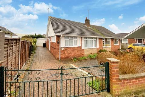 2 bedroom semi-detached bungalow for sale - Shadoxhurst