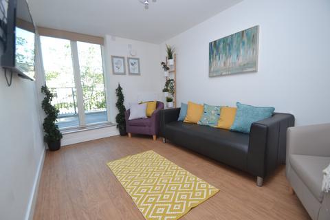 3 bedroom flat - Cogan Terrace, Cathays, Cardiff