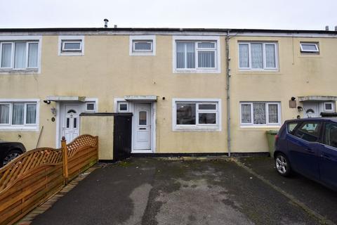 3 bedroom terraced house for sale - Goring, Stantonbury, Milton Keynes
