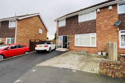 3 bedroom detached house for sale - Barcroft Close, Kingswood, BS15