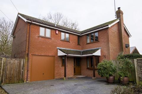 4 bedroom detached house for sale - Tyneham Close, Aylesbury