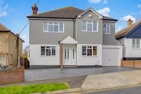 4 bedroom detached house for sale - Hillside Road, Benfleet