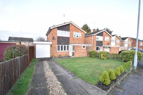 4 bedroom detached house for sale - Needham Road, Luton