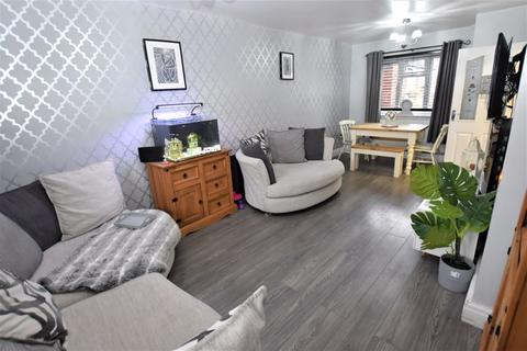 3 bedroom terraced house for sale - Senior Road, Eccles