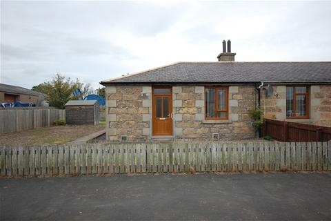 1 bedroom bungalow - Chanonry Road, Elgin, Elgin