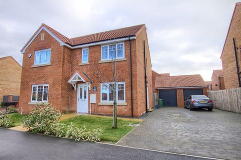 5 bedroom detached house for sale - Pagan Drive, Ingleby Barwick