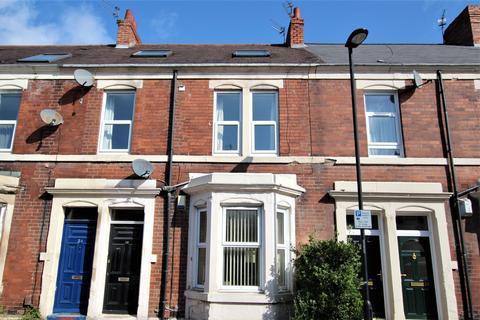 2 bedroom terraced house to rent - Tavistock Road, Jesmond, Newcastle upon Tyne