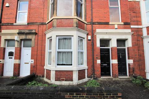 3 bedroom apartment to rent - Shortridge Terrace, Jesmond, Newcastle upon Tyne