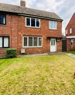 3 bedroom semi-detached house to rent - Millfield Road, Fishburn, Stockton-on-Tees