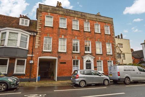 1 bedroom ground floor flat - Brown Street, Salisbury                                                    * VIDEO TOUR *