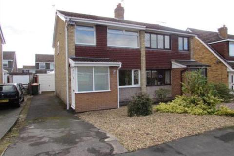 3 bedroom semi-detached house to rent - Longfield, Fulwood, Preston