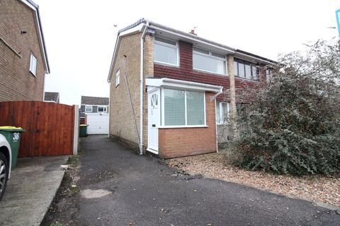 3 bedroom semi-detached house to rent - Longfield, Fulwood, Preston