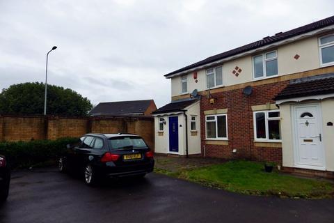 3 bedroom semi-detached house to rent - Linden Drive, Bristol