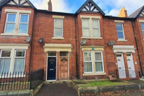 2 bedroom flat to rent - Sandringham Road, Gosforth, Newcastle upon Tyne