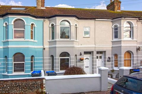 3 bedroom terraced house for sale - Pavilion Road, Worthing
