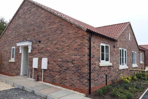 2 bedroom semi-detached house for sale - Pond View, Tollerton, York